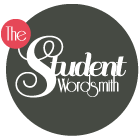 The Student Wordsmith Logo